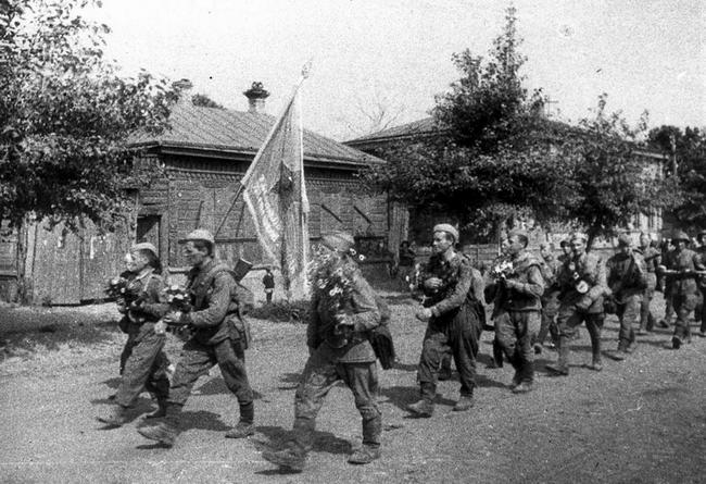 Gran guerra patriótica