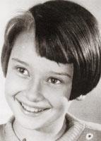 Audrey Heapburn