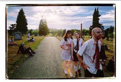 zombie vancouver 02 - Zombi AvatarLar�