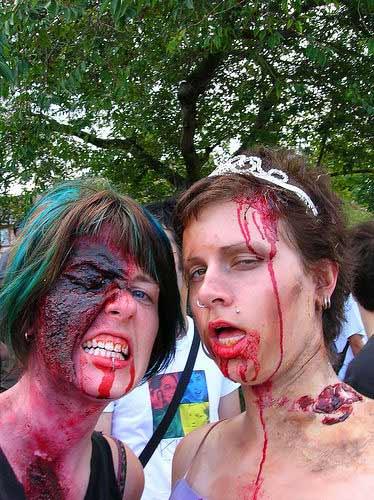 zombie vancouver 05 - Zombi AvatarLar�