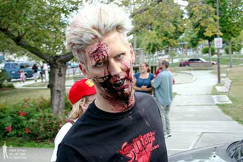 zombie vancouver 08 - Zombi AvatarLar�