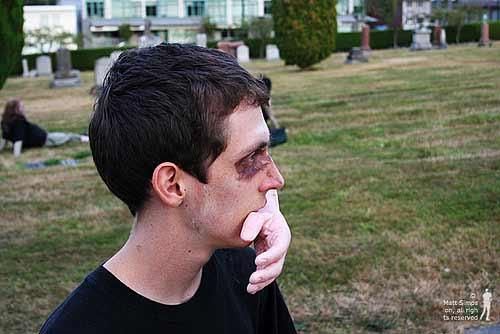 zombie vancouver 11 - Zombi AvatarLar�