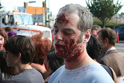 zombie vancouver 13 - Zombi AvatarLar�