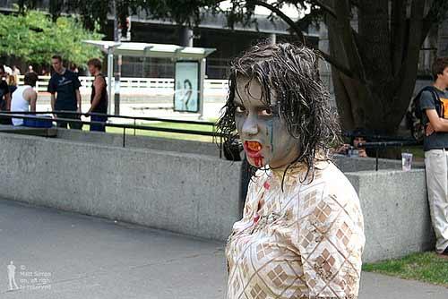 zombie vancouver 14 - Zombi AvatarLar�