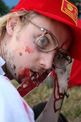 zombie vancouver 15 - Zombi AvatarLar�