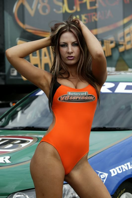 The Pit/Grid girls thread** (NWS) Many pics [Archive] - BMW M3 ...