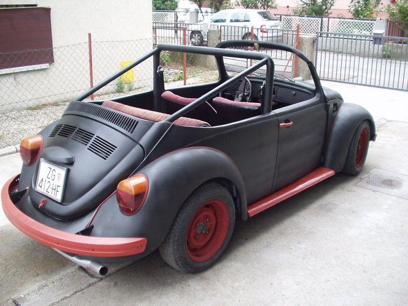 Nostaljik-Volkswagenler