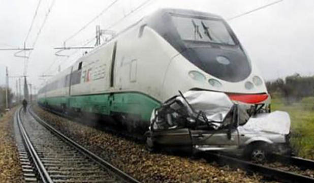 train crash accident