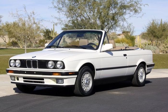 найдено на ebay,   продажа авто, bmw e30 3-series, convertible
