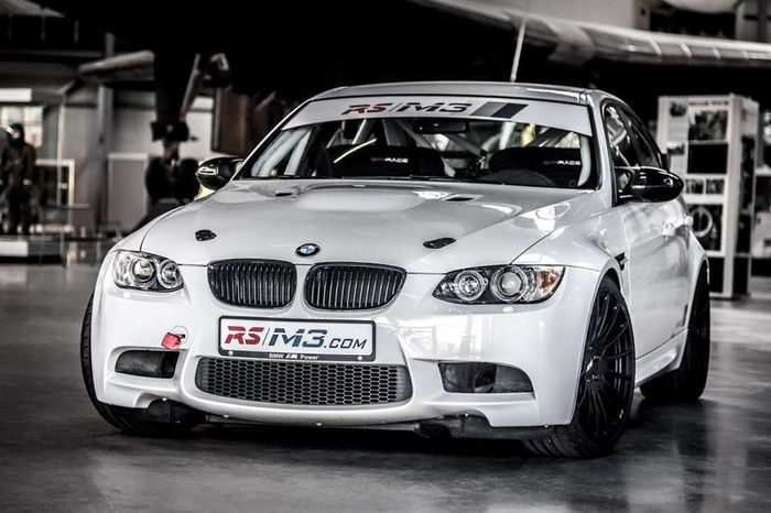 rs racing, bmw m3