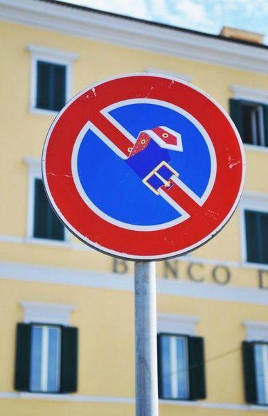 дорожный знак, дорожные знаки
