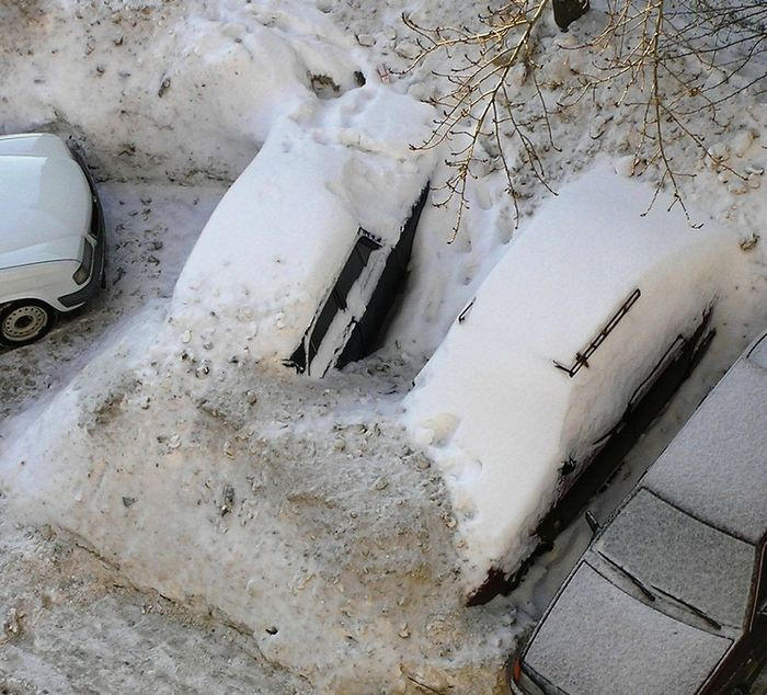собянин, мэр москвы, снег, уборка снега, закон