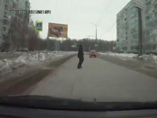 Быдло водитель 80 lvl