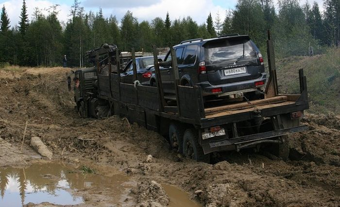 дороги россии, российские дороги, безопасная дорога