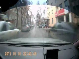 Скорость, зеркала и дерево