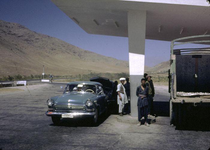 ссср, машина в ссср, советский союз, афганистан
