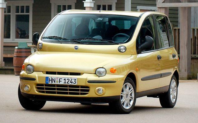 уродливый авто, страшная машина