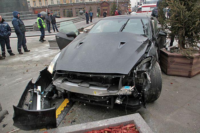 авария, авария дня, авто авария, дтп, жесть, nissan gtr