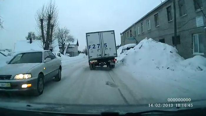 колесики, реакция на дороге