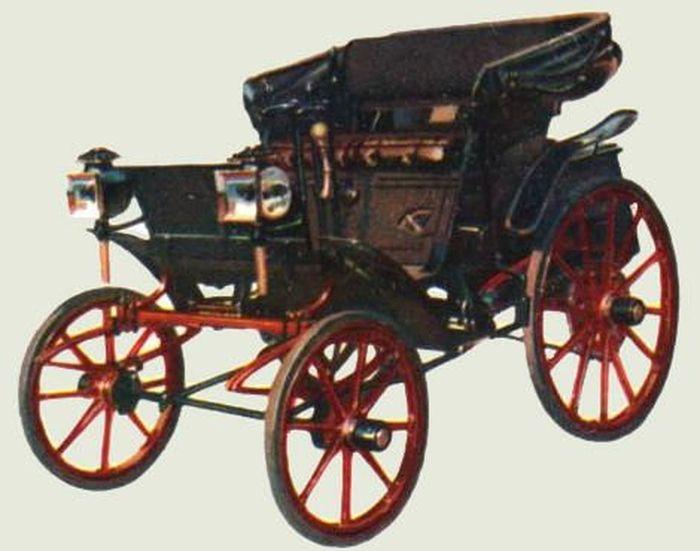 история автомобиля, русский автомобиль,