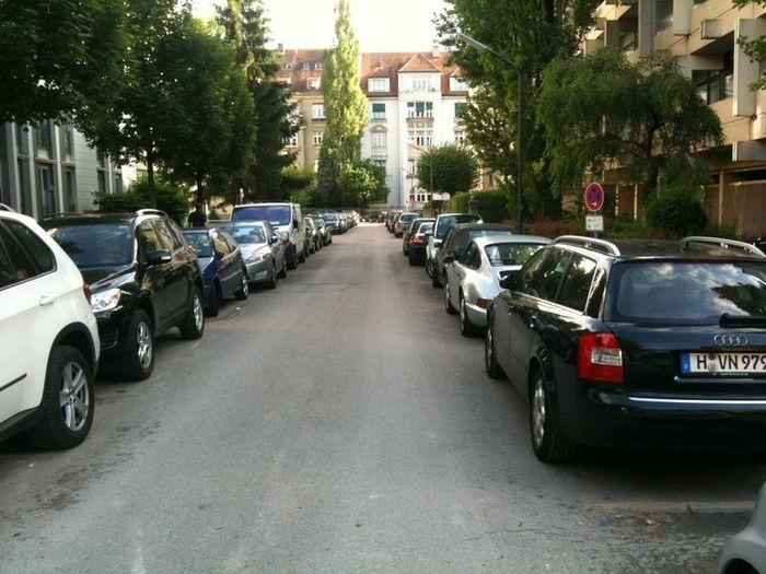 ремонт дороги, чиновники, укладка асфальта, дорожная служба, германия
