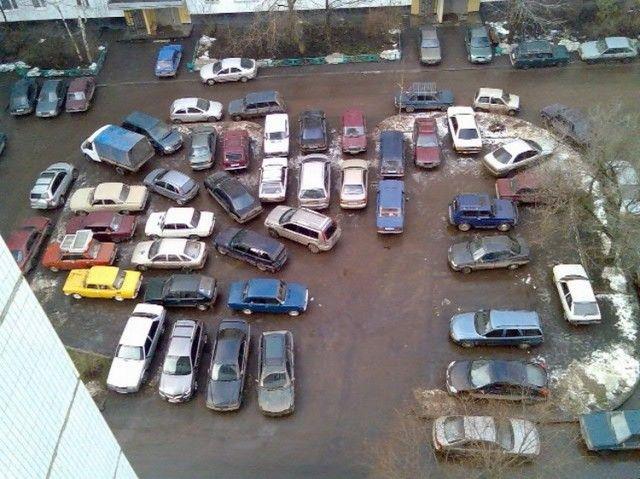 M24 RU - Платные парковки в Москве - Сетевое издание М24
