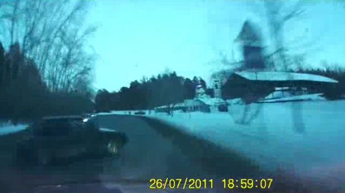 авария, ошибка дня, мотор авария, дтп, жесть, лобовая авария, ваз 01099, дугаря следовать рулем