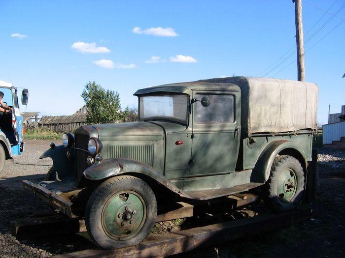 история автомобиля, русский автомобиль, севетский автомобиль,