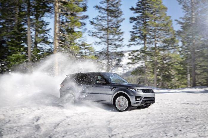 range rover sport,
