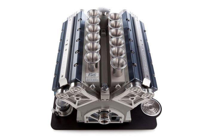 кофемашина, мотор v12