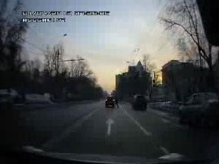 Московская автоподстава