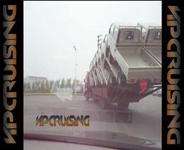 18 грузовиков в одном