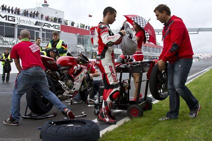 RUSBK на Moscow Raceway (51 фото)