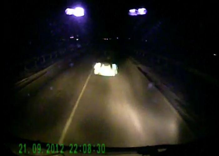 Авария дня часть 739 (фото+видео)