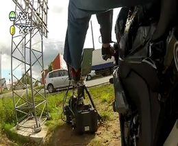Борьба с полицейскими радарами