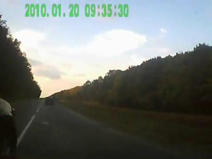 Авария дня часть 743 (фото+видео)