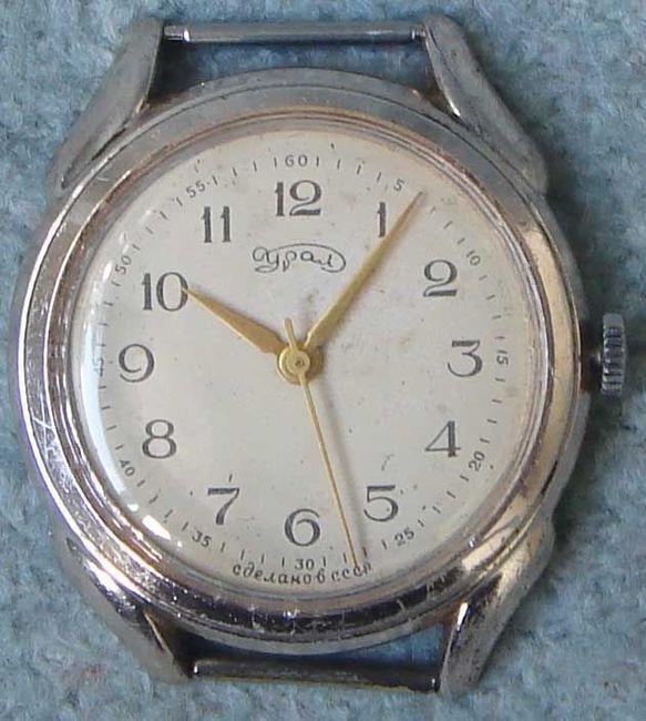 Часы СССР, какие у вас были? (20 фото)