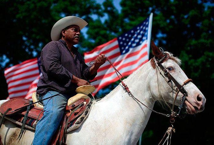 50 штатов Америки в 50 фотографиях (50 фото)