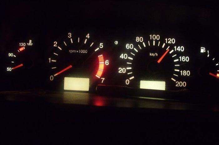 Правительство оценило превышение скорости в 50 тысяч рублей (текст)