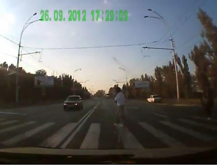 Авария дня часть 759 (фото+видео)