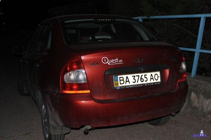 Как машину назовешь, так она и ... (6 фото)