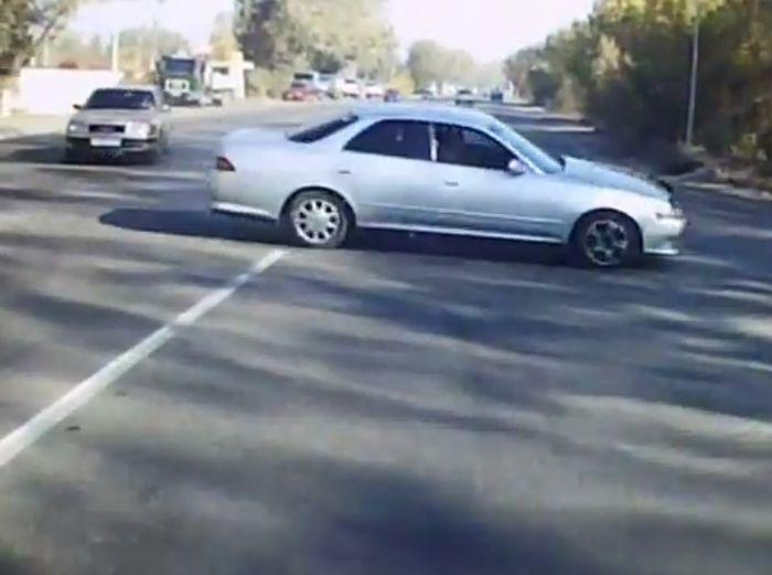 Авария дня часть 773 (фото+видео)