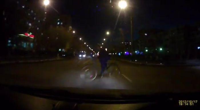 Авария дня часть 774 (фото+видео)