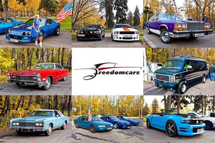 ROAD KINGs MEETs. Закрытие сезона 2012 (60 фото)