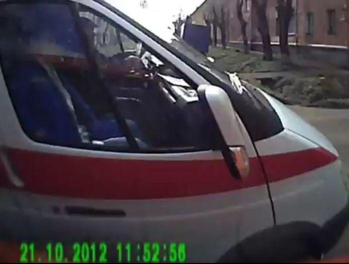 Авария дня часть 788 (фото+видео)