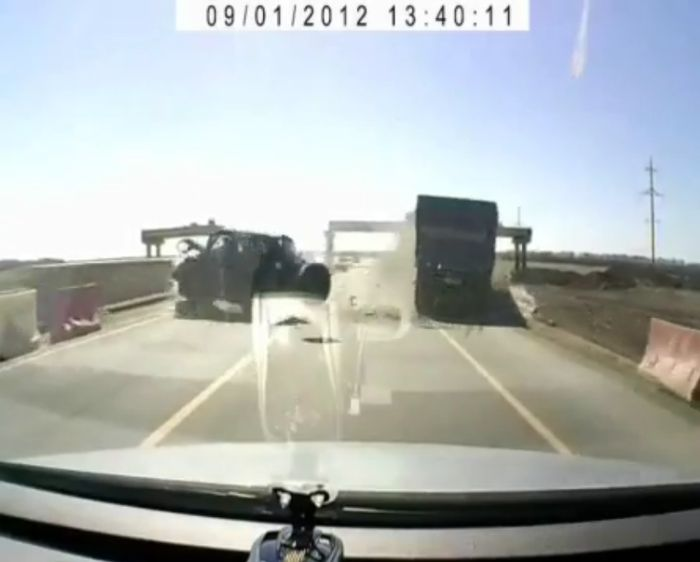 Авария дня часть 797 (фото+видео)