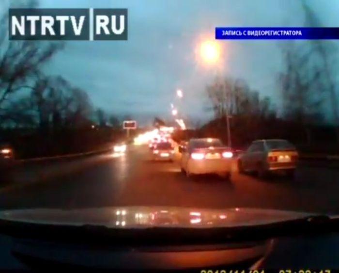 Авария дня часть 798 (фото+видео)