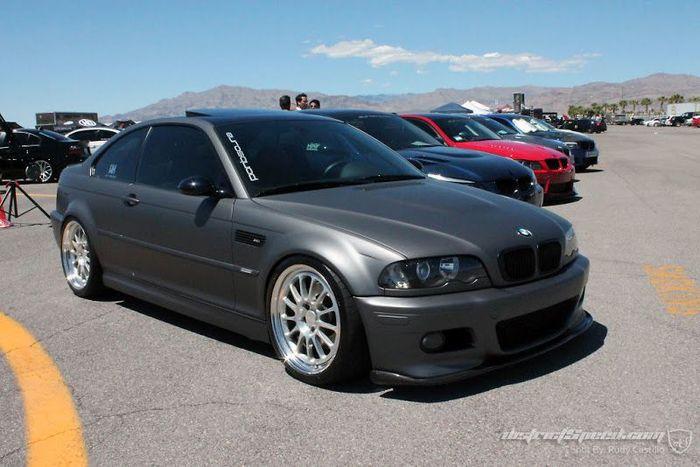 В США прошел грандиозный фестиваль владельцев BMW M - MFest VI. Часть 2 (184 фото)