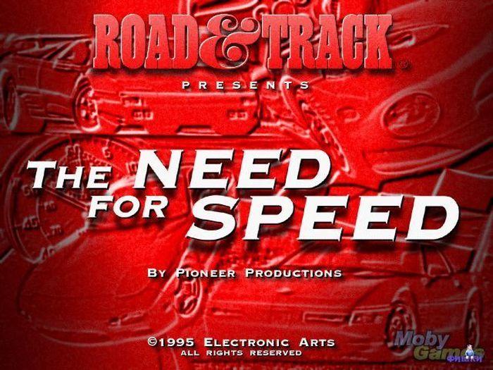 Совершенствование графики игры Need For Speed (126 фото+видео)