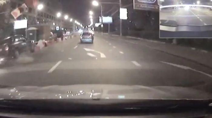 Авария дня часть 803 (фото+видео)